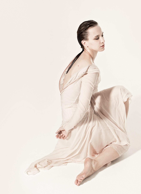 НаПолине: платье, CHRISTIAN DIOR