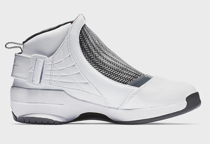 Air Jordan 19 Flint