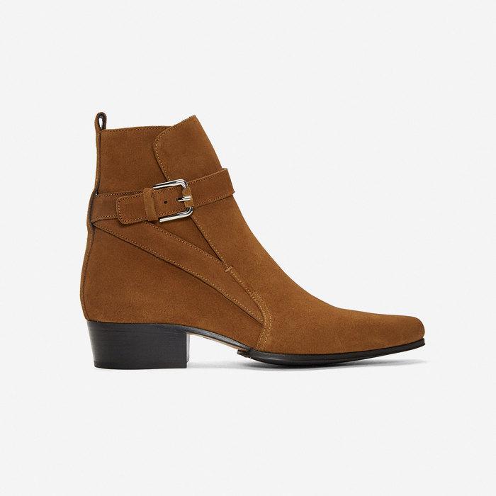 Ботинки Balmain, $418 (-65%)