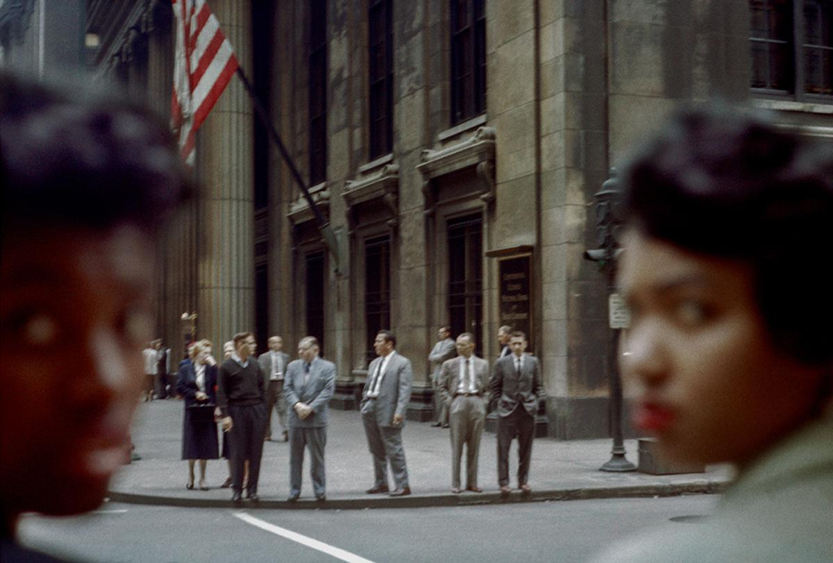 Чикаго, 1959 год.