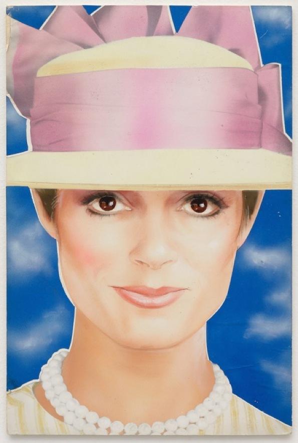 Сьюзан Сарандон, 1983 год