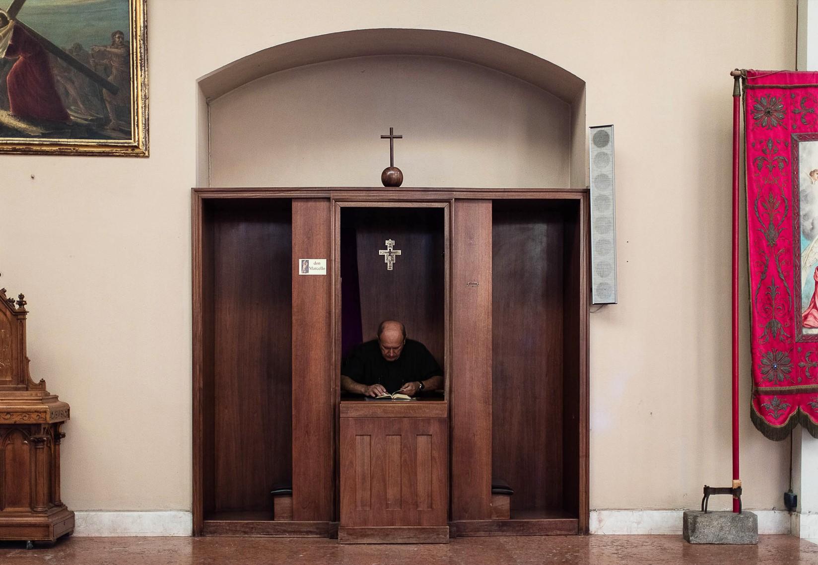 catholic confessional - 1065×712