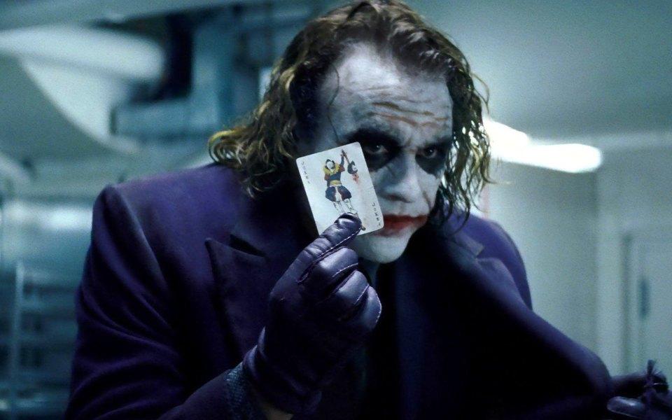 О Джокере снимут отдельный фильм. Его спродюсирует Мартин Скорсезе