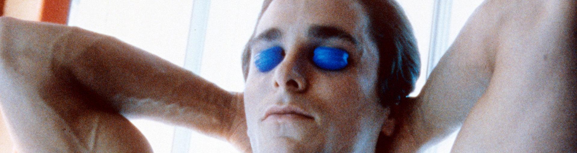 Ухаживаем засобой как киногерои: Патрик Бейтмен из«Американского психопата» иего бьюти-ритуалы