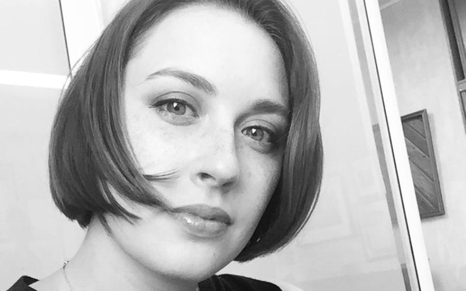 Ведущая «Эха Москвы» Татьяна Фельгенгауэр передала письмо избольницы