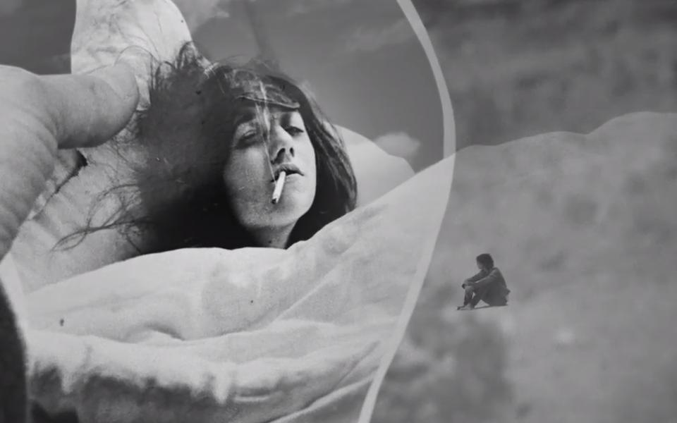 Шарлотта Генсбур опубликовала новый клип Les Oxalis