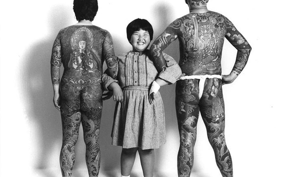 Самые обыкновенные японцы