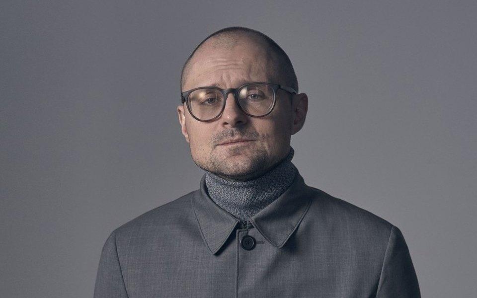 Максим Диденко снял фильм-спектакль вформате виртуальной реальности