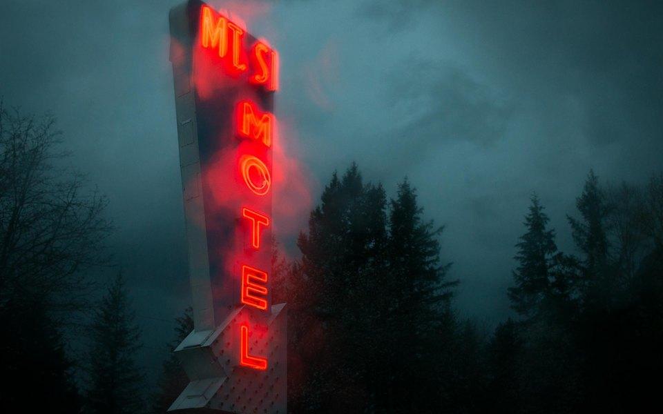 6 историй овселенной Twin Peaks отсоздателя сериала Марка Фроста