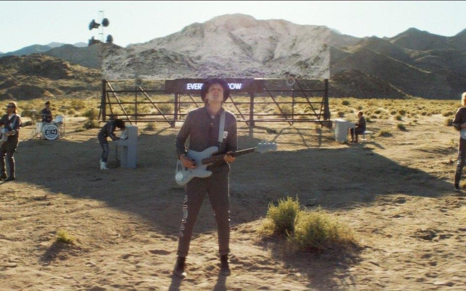 Arcade Fire показали клип напервый трек снового альбома