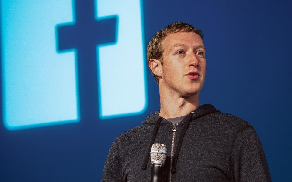 Facebook изменит порядок формирования новостной ленты