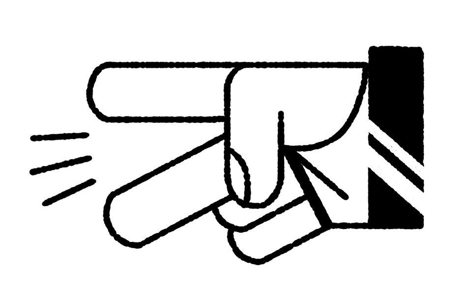Как научиться побеждать вигре «Камень, ножницы, бумага»