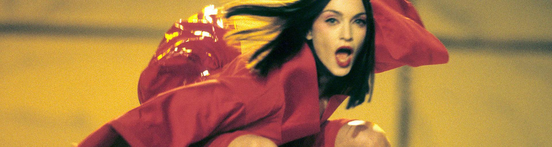 15 культовых образов Мадонны