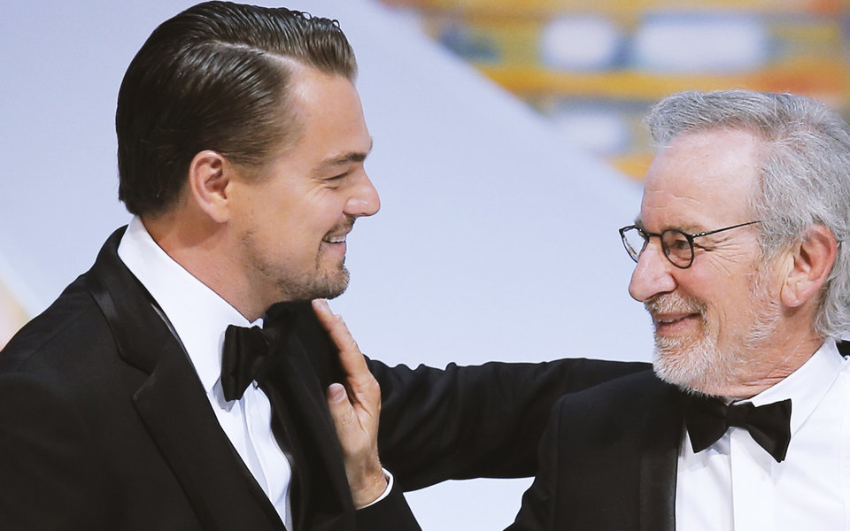 Стивен Спилберг планирует снять байопик обУлиссе Гранте сДи Каприо вглавной роли