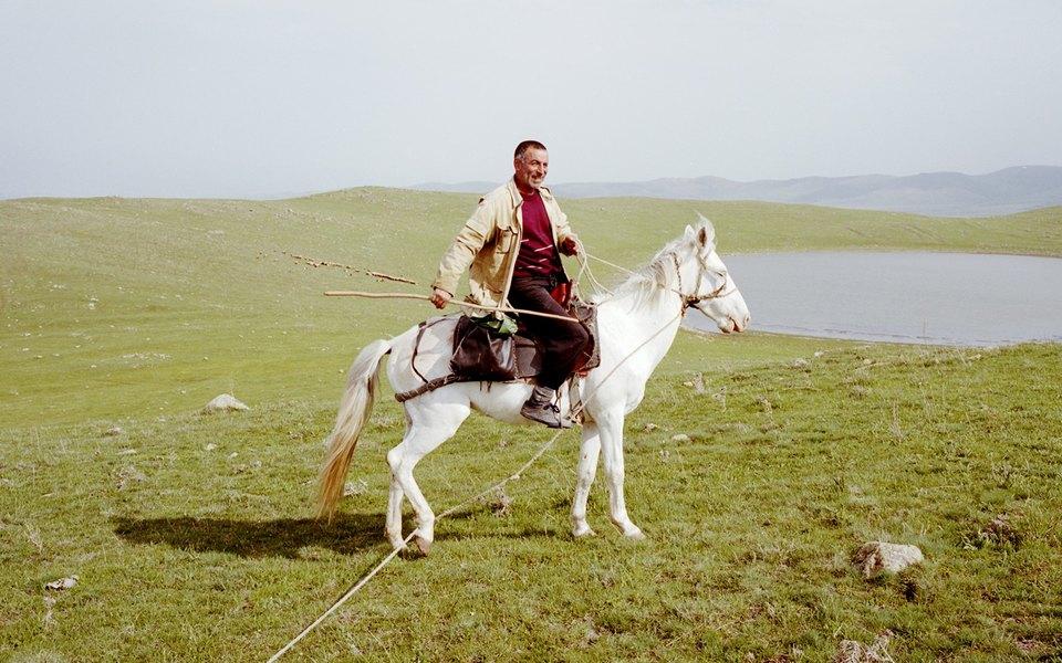 Карабахцы иих горы