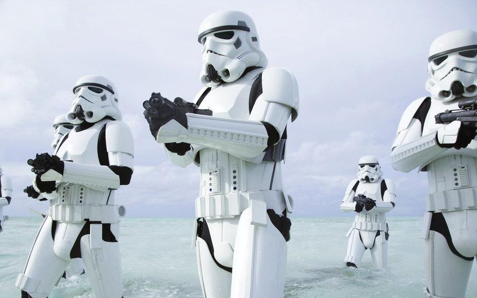 Рейтинг всех частей «Звездных войн» — отхудшего фильма клучшему