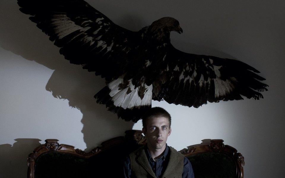 Александр Паль иЕгор Корешков посещают Дом-музей Цветаевой