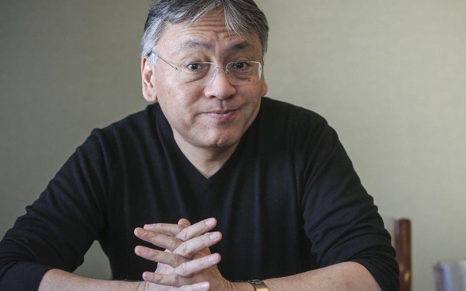 Пять главных романов Кадзуо Исигуро