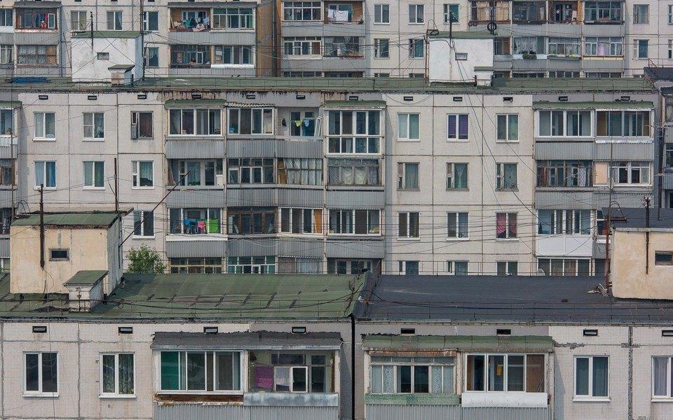 Великое московское переселение