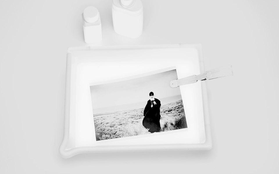 Как стать личным фотографом патриарха