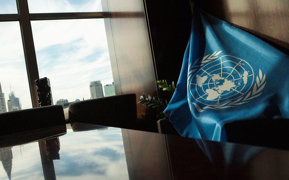 Журналисты рассказали омассовых домогательствах исексуальном насилии вООН
