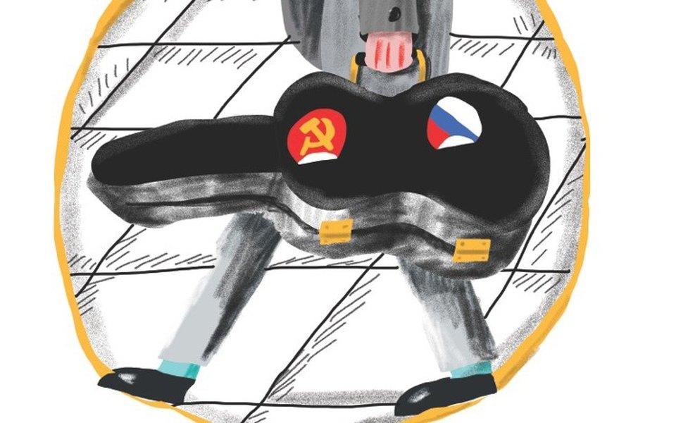 Россия длягрустных
