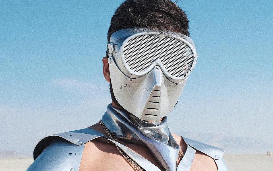 Самые модные гости фестиваля Burning Man 2018