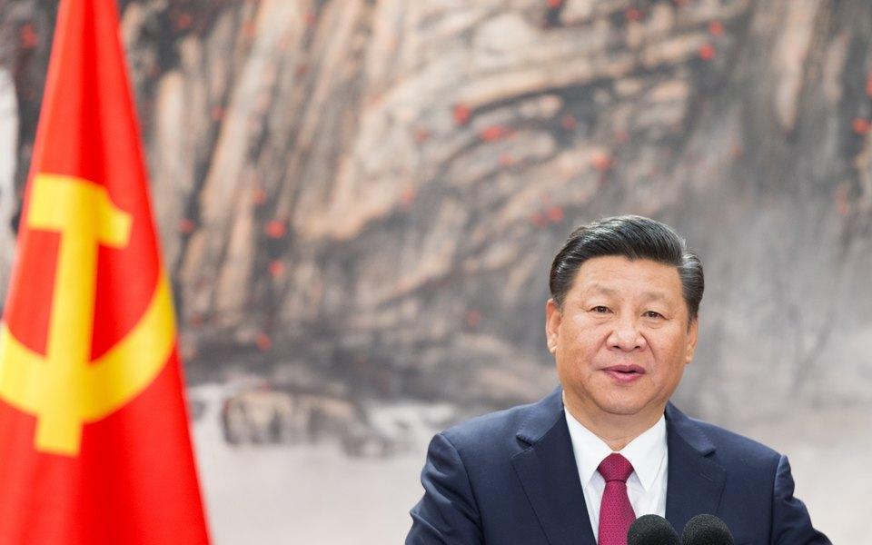 Сотни миллионов китайцев играют вигру, вкоторой нужно аплодировать председателю правительства