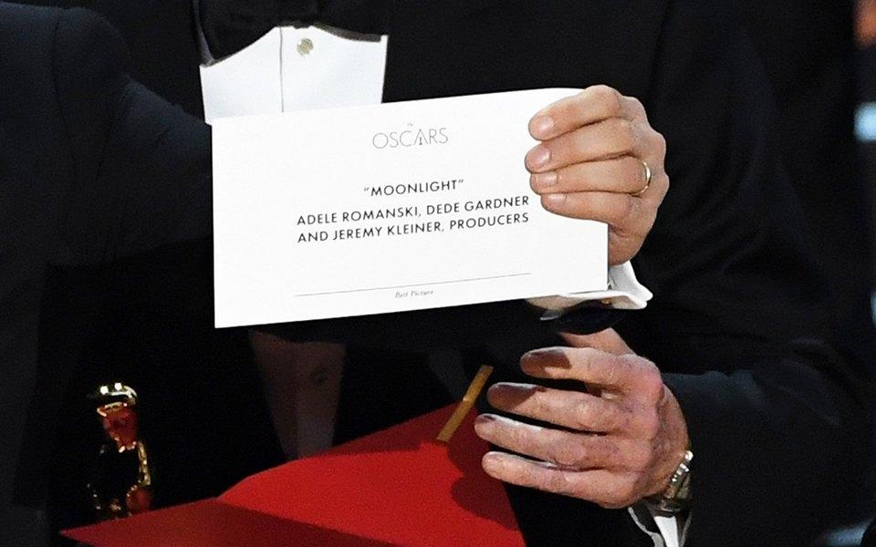 «Оскар-2017»: Почему не«Ла-Ла Ленд»?