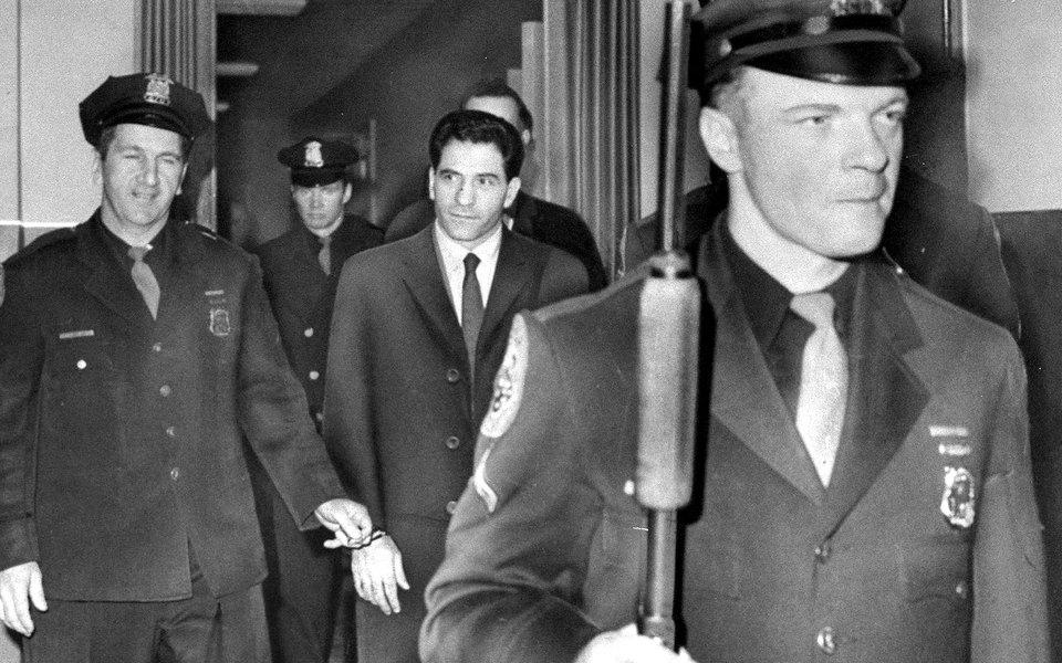 История Джона Франчезе, самого старого гангстера Америки