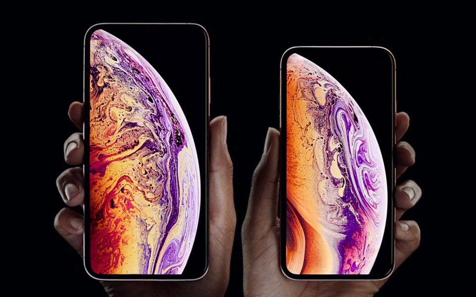 Главное спрезентации Apple: три новых айфона иApple Watch Series 4