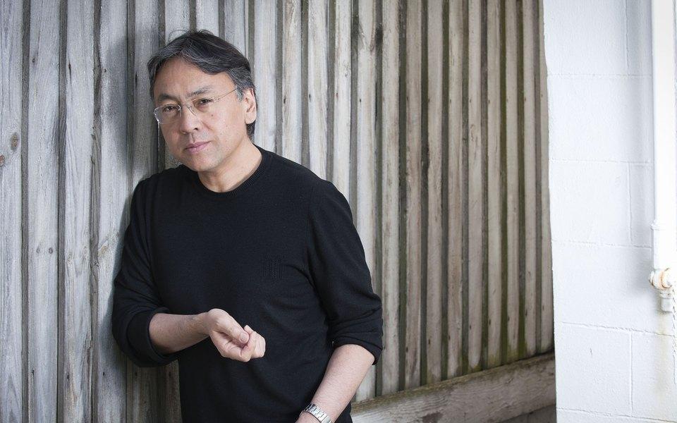 Нобеля политературе получил Кадзуо Исигуро: почему это важно?