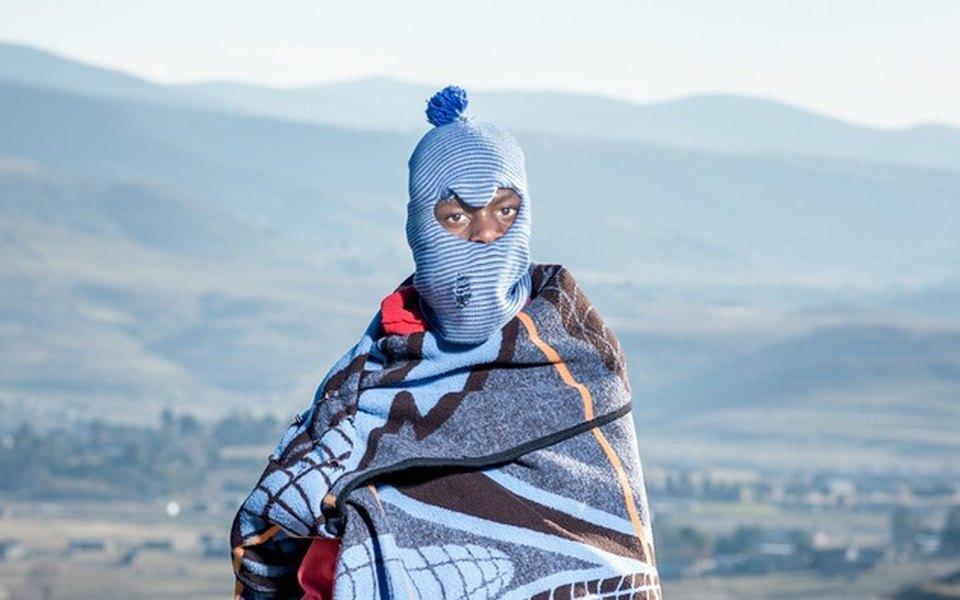 Всадники Семонконга: люди икони горного королевства Лесото