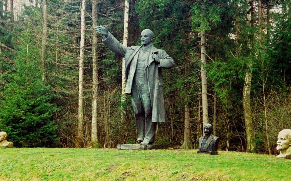 Ленин, Николай II или Временное правительство?