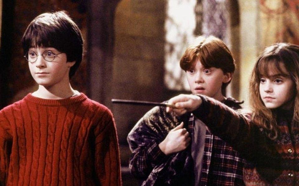 10 фактов о«Гарри Поттере»