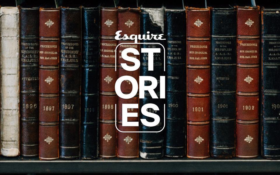 Третье мероприятие Esquire Stories пройдет вформате открытых чтений