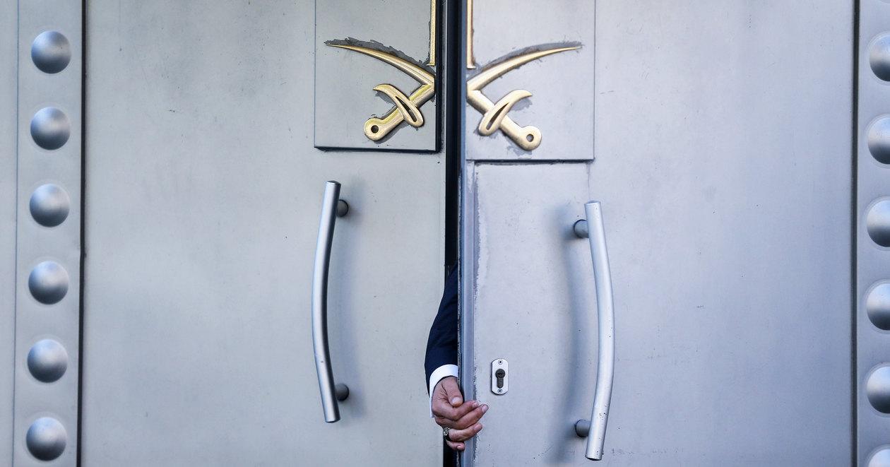 В Саудовской Аравии снова убили журналиста