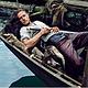 Инстаграм дня: объектив, мода иголливудские звезды вснимках Марка Хома