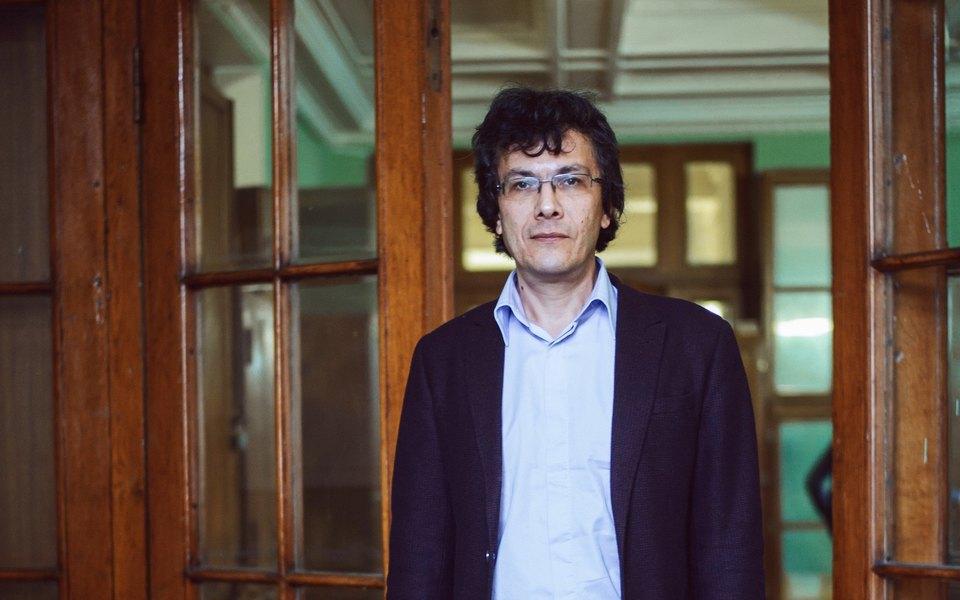 10 лекторов изпубличных лекториев: Александр Марков