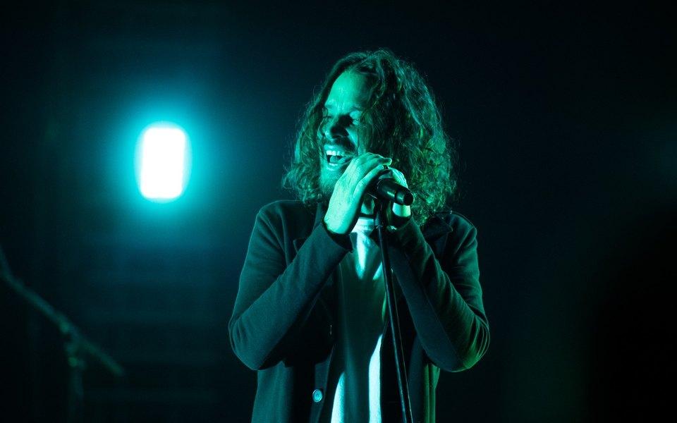 Умер лидер Soundgarden Крис Корнелл