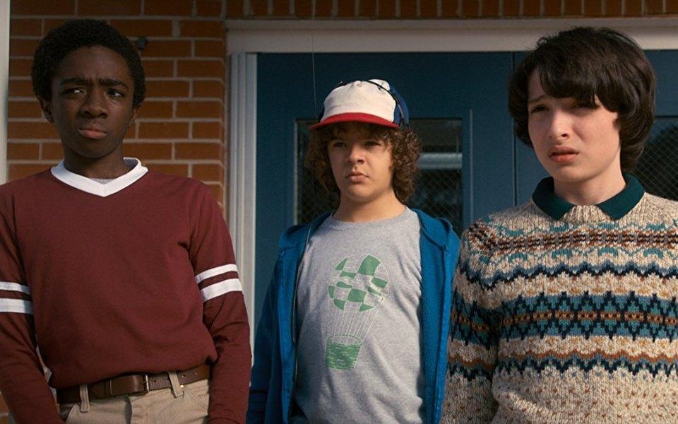 Netflix опубликовал еще один тизер ко второму сезону «Очень странных дел»