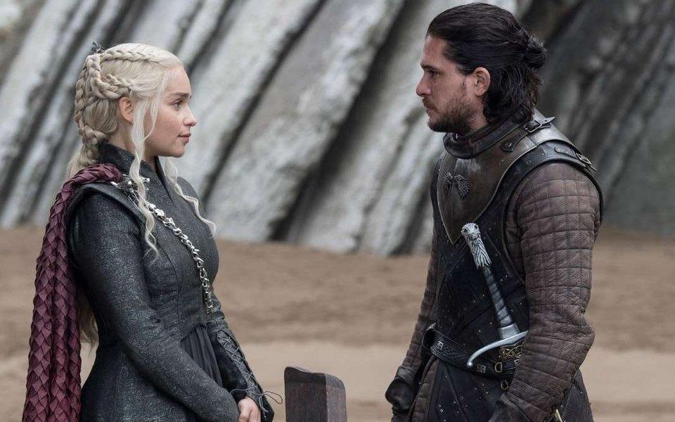 7 сериалов, которые можно посмотреть вожидании (или вместо) последнего сезона «Игры престолов»