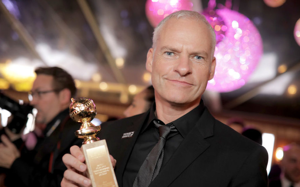 В Лос-Анджелесе объявили победителей премии «Золотой глобус»