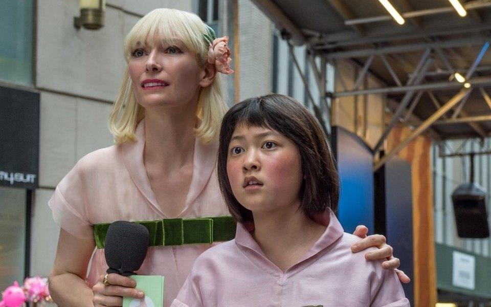 О чем новые фильмы Netflix, которые возмутили Канны
