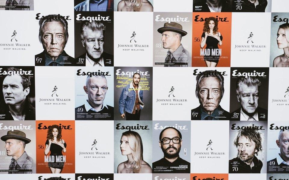 Диалоги ичтения наEsquire Weekend: видео