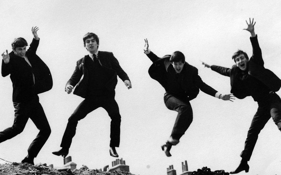 Фотографии сранних гастролей The Beatles продали нааукционе за$357 тысяч
