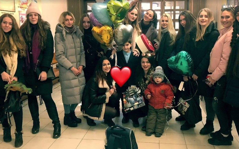 Пользователи твиттера поддержали школьника, который неполучил ни одной валентинки