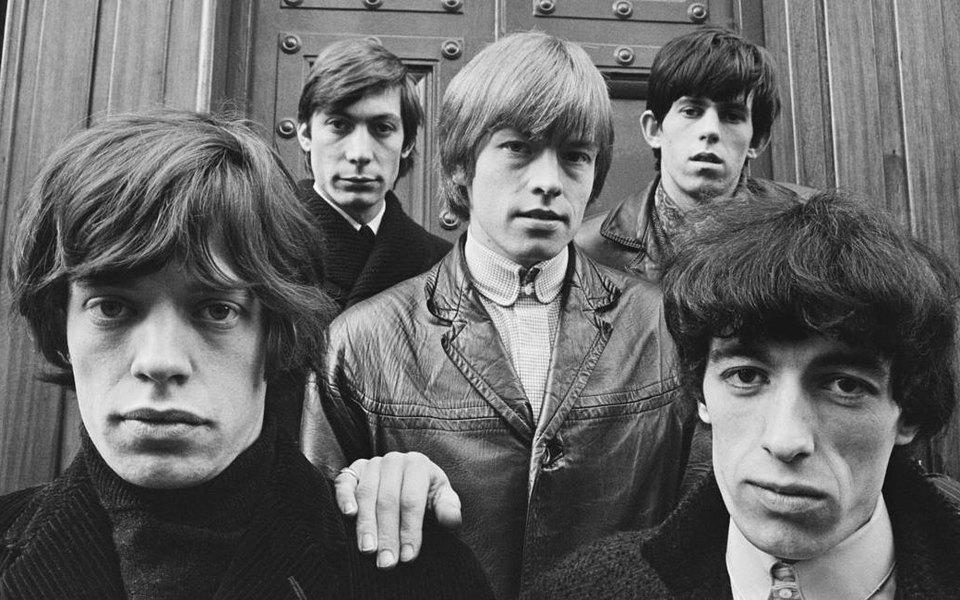 10 фактов оThe Rolling Stones