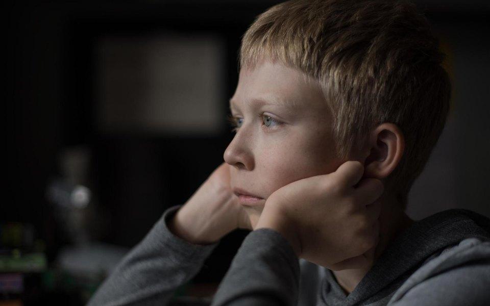 «Нелюбовь» Андрея Звягинцева номинирована напремию BAFTA