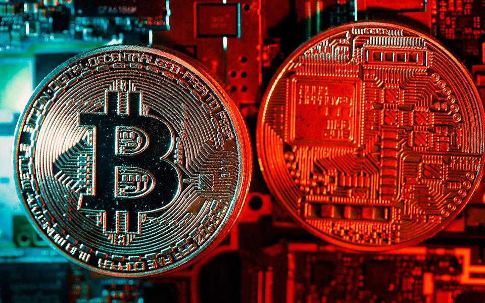 Создана новая криптовалюта Bitcoin God